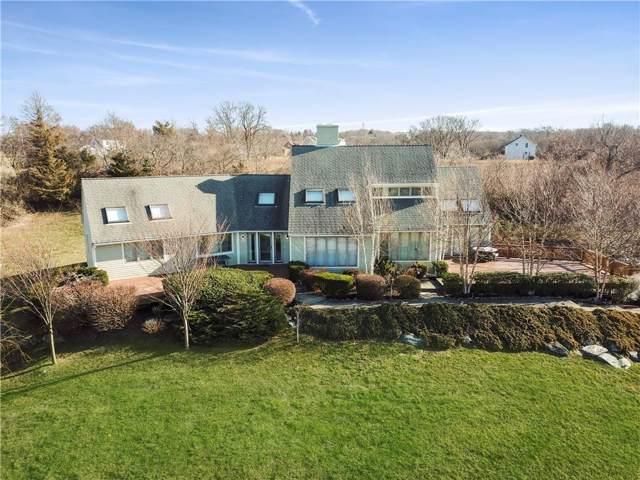 182 Armando Drive, Portsmouth, RI 02871 (MLS #1244127) :: Spectrum Real Estate Consultants
