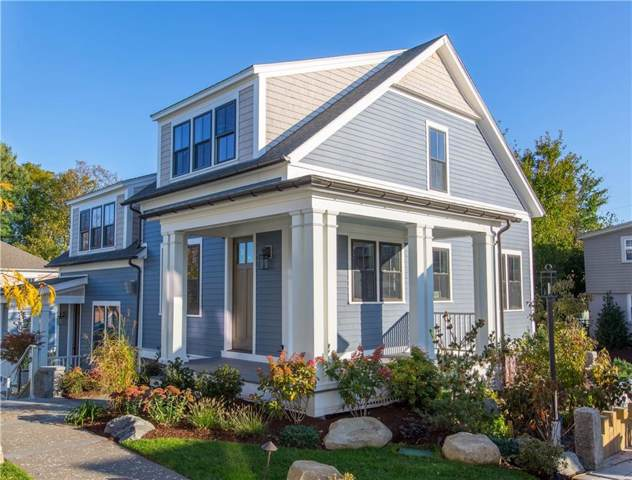 15 Castle Street #1, East Greenwich, RI 02818 (MLS #1244134) :: Edge Realty RI