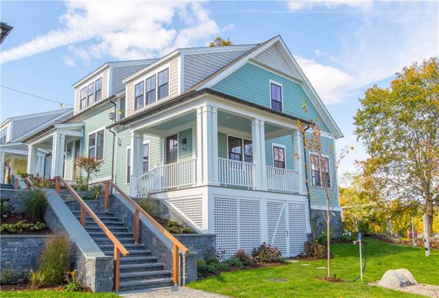15 Castle Street #3, East Greenwich, RI 02818 (MLS #1244138) :: Edge Realty RI