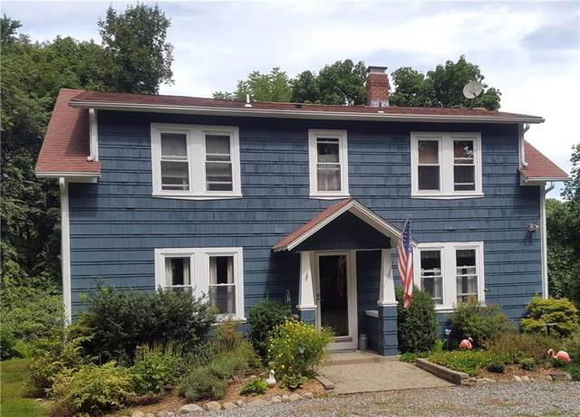 665 Annaquatucket Road, North Kingstown, RI 02852 (MLS #1244223) :: Onshore Realtors
