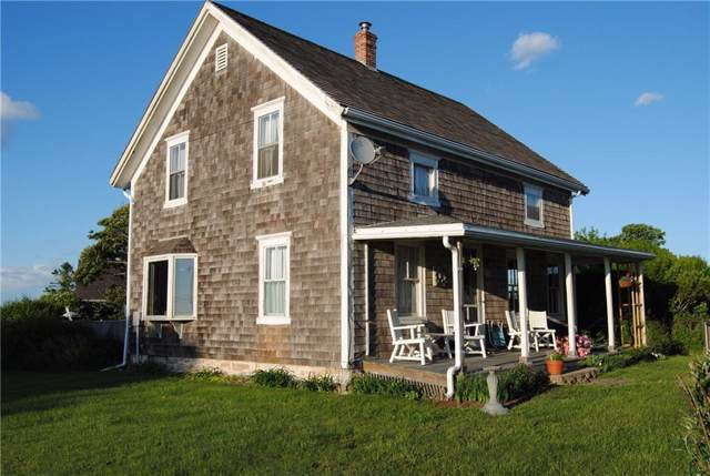 735 Corn Neck Road, Block Island, RI 02807 (MLS #1244273) :: HomeSmart Professionals