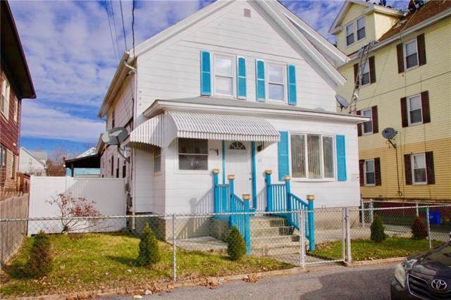 93 Thomas Avenue, Pawtucket, RI 02860 (MLS #1244318) :: The Martone Group