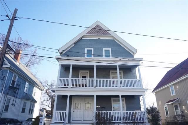 64 Myrtle Street, Pawtucket, RI 02860 (MLS #1244333) :: The Martone Group