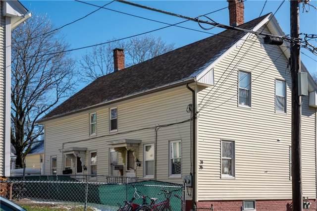 74 Pocasset Street, Johnston, RI 02919 (MLS #1244337) :: Westcott Properties