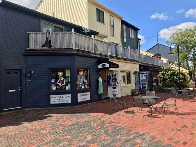 227 Goddard Row, Newport, RI 02840 (MLS #1244358) :: The Seyboth Team