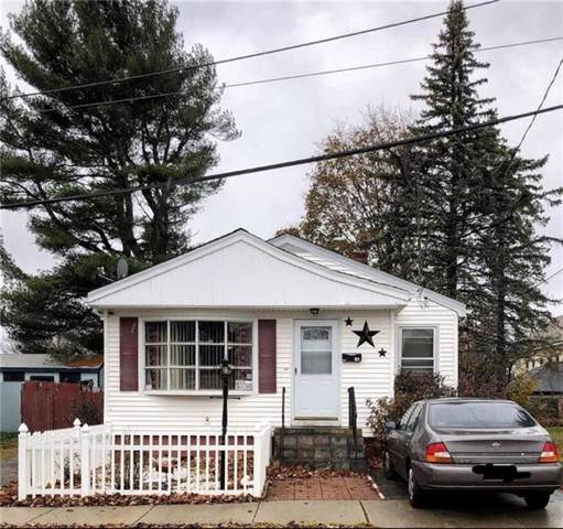 77 Edgemere Avenue, Providence, RI 02909 (MLS #1244365) :: Westcott Properties