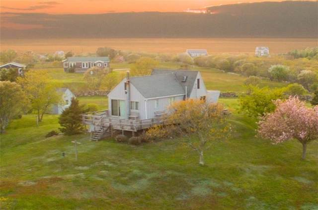 990 West Side Road Road, Block Island, RI 02807 (MLS #1244372) :: HomeSmart Professionals