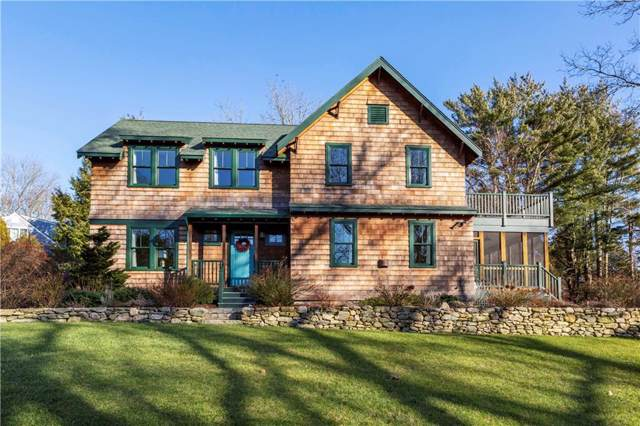 32 Gounod Road, Westerly, RI 02891 (MLS #1244423) :: The Martone Group