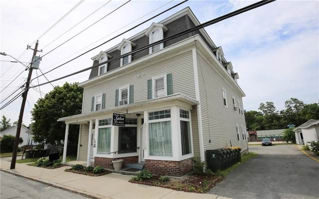 465 Chapel Street, Burrillville, RI 02830 (MLS #1244435) :: RE/MAX Town & Country