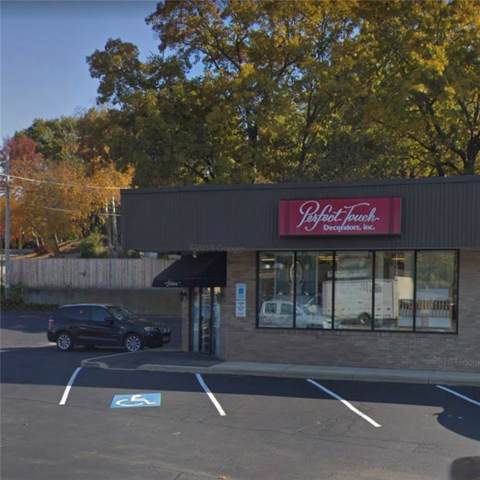 690 Oaklawn Avenue, Cranston, RI 02920 (MLS #1244453) :: The Seyboth Team