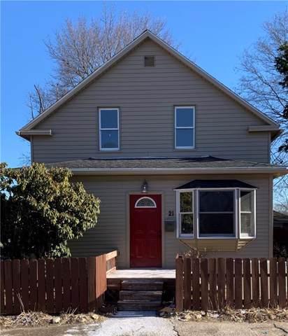 21 Capron Street, West Warwick, RI 02893 (MLS #1244454) :: Edge Realty RI
