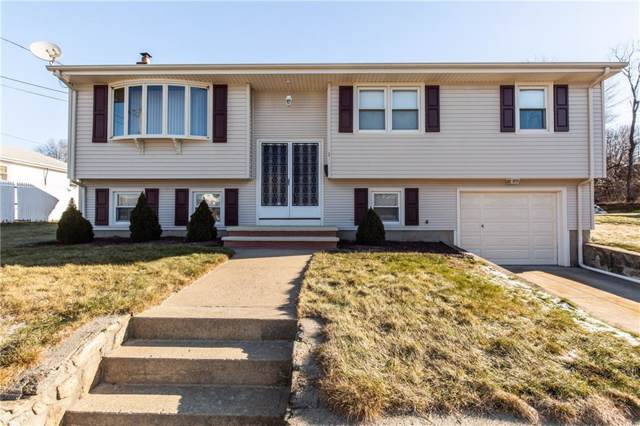 1 Clarence Street, North Providence, RI 02904 (MLS #1244459) :: The Martone Group