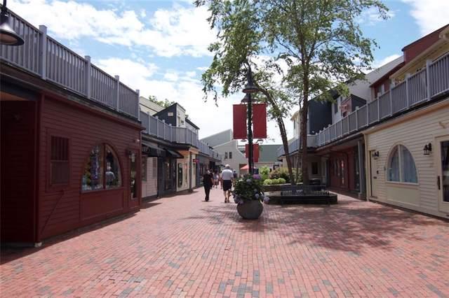 223 Goddard Row, Newport, RI 02840 (MLS #1244465) :: The Martone Group