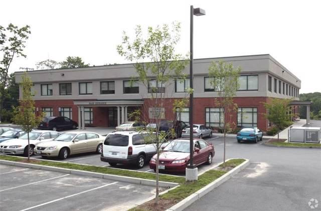 2 Wake Robin Road #203, Lincoln, RI 02865 (MLS #1244471) :: Onshore Realtors