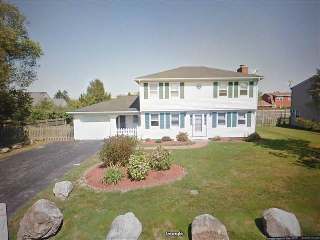 33 Melville Lane, Narragansett, RI 02882 (MLS #1244477) :: The Martone Group