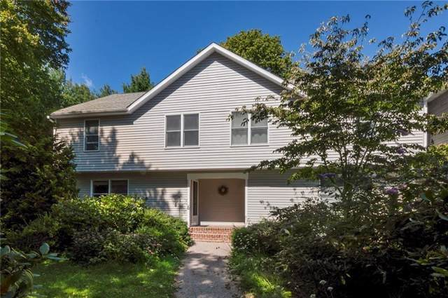 57 Rodman Street A, Narragansett, RI 02882 (MLS #1244494) :: The Seyboth Team