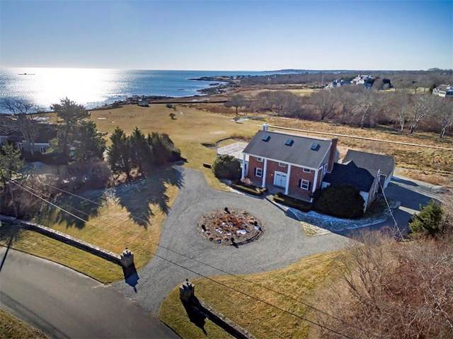 71 Cliff Drive, Narragansett, RI 02882 (MLS #1244507) :: The Seyboth Team