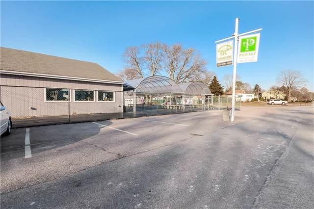 165 Ashaway Road, Hopkinton, RI 02804 (MLS #1244543) :: Onshore Realtors