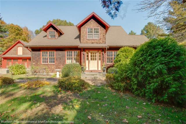 520 Providence Pike, North Smithfield, RI 02896 (MLS #1244554) :: RE/MAX Town & Country