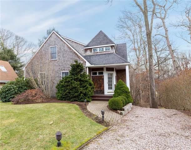 84 Shirley Drive, Charlestown, RI 02813 (MLS #1244561) :: HomeSmart Professionals