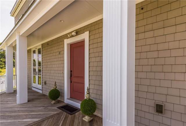 187 Horizon Drive, Tiverton, RI 02878 (MLS #1244611) :: RE/MAX Town & Country