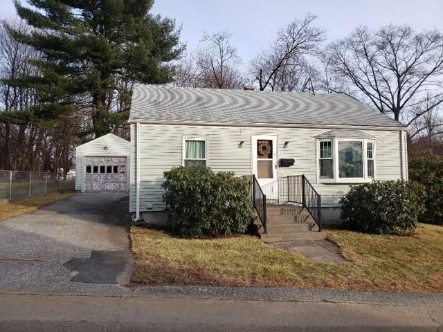 7 Rockyroad Avenue, Lincoln, RI 02865 (MLS #1244627) :: RE/MAX Town & Country
