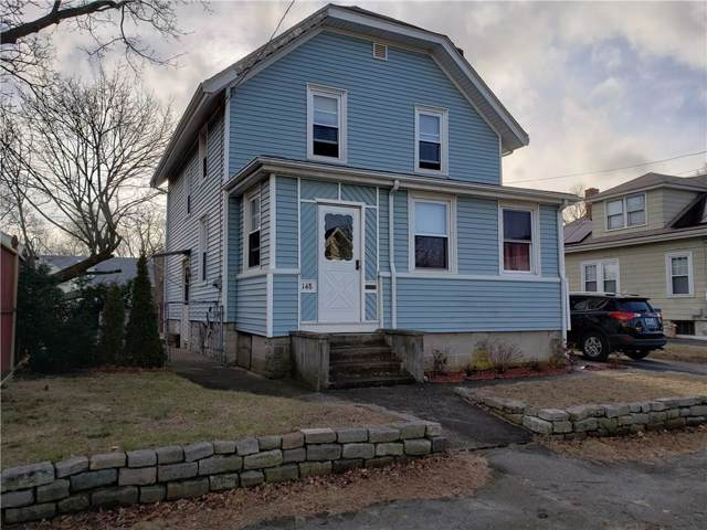 148 Laurens Street, Cranston, RI 02910 (MLS #1244635) :: RE/MAX Town & Country
