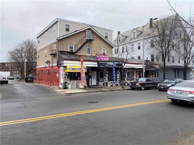 103 Plainfield Street, Providence, RI 02909 (MLS #1244648) :: Edge Realty RI