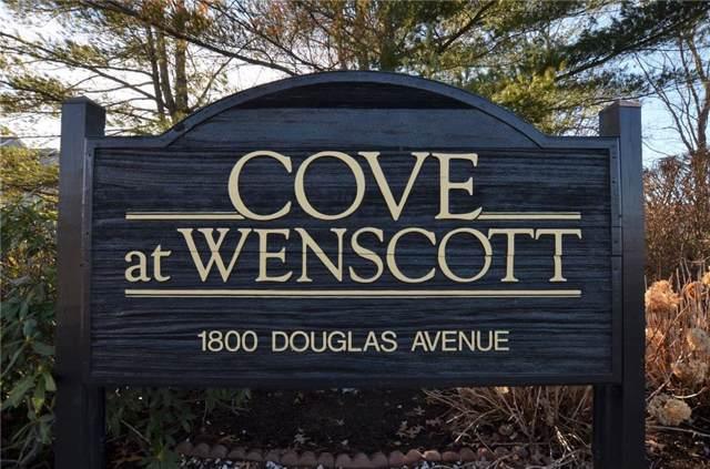 1800 Douglas Avenue #103, North Providence, RI 02904 (MLS #1244649) :: RE/MAX Town & Country