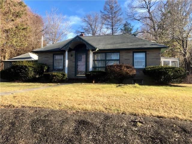 318 St. Paul Street, North Smithfield, RI 02896 (MLS #1244651) :: Spectrum Real Estate Consultants