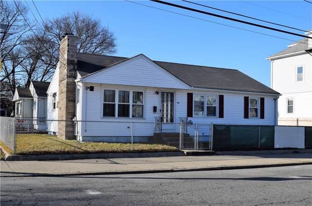 186 Langdon Street, Providence, RI 02904 (MLS #1244661) :: Onshore Realtors