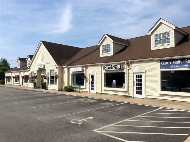 510 East Main Road #7, Middletown, RI 02842 (MLS #1244666) :: RE/MAX Town & Country