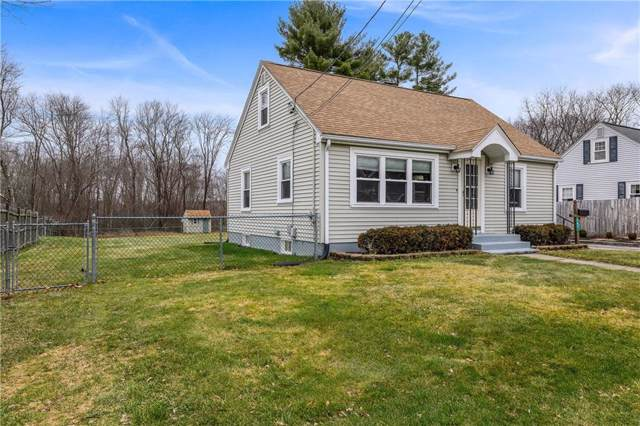 141 Greenville Road, North Smithfield, RI 02896 (MLS #1244705) :: Spectrum Real Estate Consultants