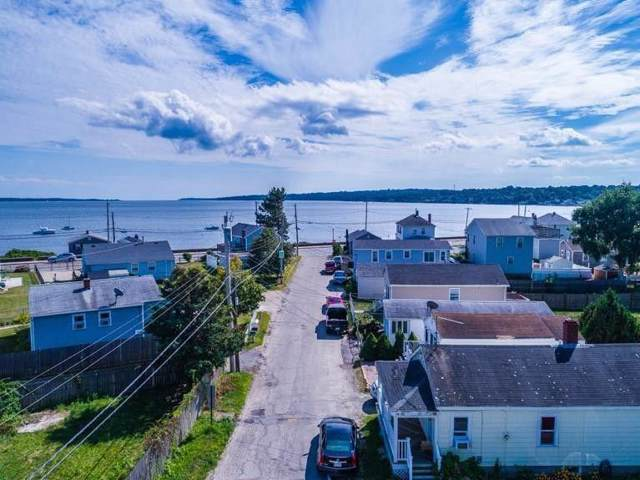 0 Riverside Street, Portsmouth, RI 02871 (MLS #1244718) :: RE/MAX Town & Country