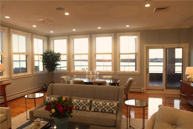 423 Hope Street Penthouse N, Bristol, RI 02809 (MLS #1244731) :: RE/MAX Town & Country