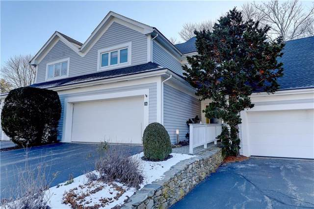 36 Bagy Wrinkle Cove, Warren, RI 02885 (MLS #1244742) :: The Martone Group