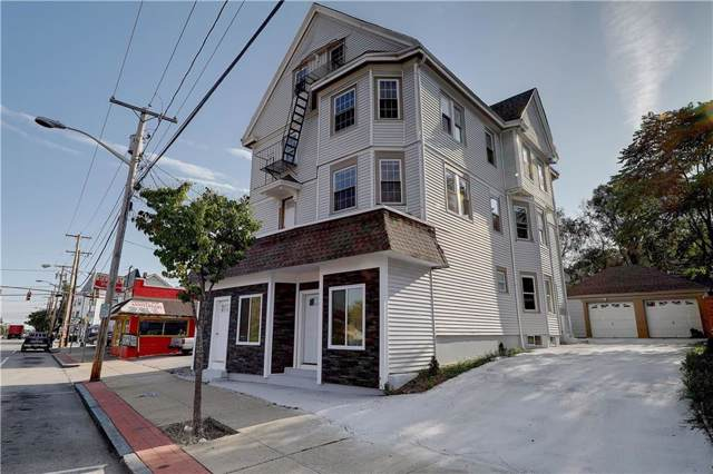 507 Broadway, Pawtucket, RI 02860 (MLS #1244807) :: Bolano Home