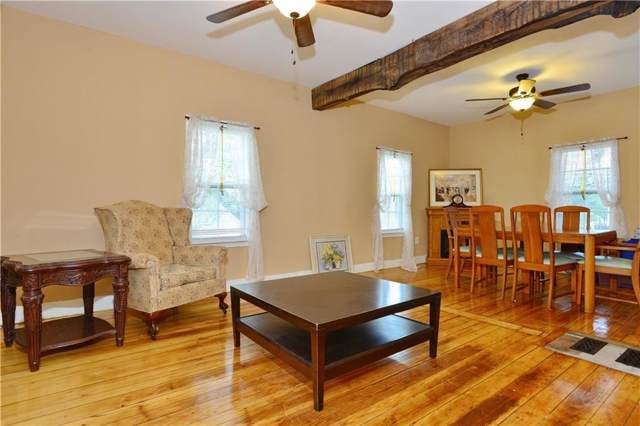 213 Roger Williams Avenue, East Providence, RI 02916 (MLS #1244814) :: RE/MAX Town & Country