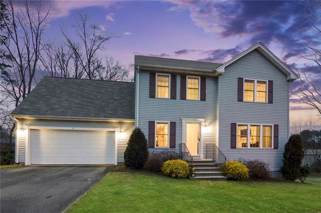 6 Sweet Fern Lane, Coventry, RI 02816 (MLS #1244825) :: RE/MAX Town & Country