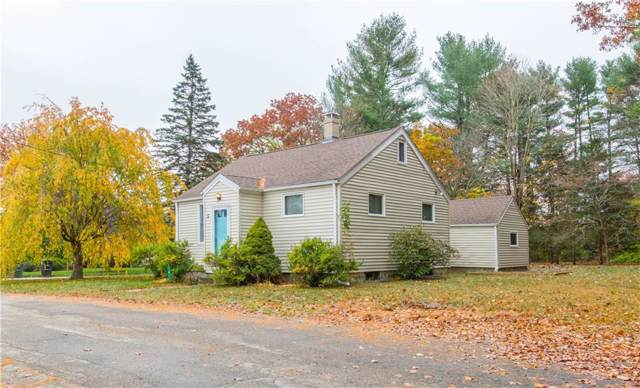 5 Steere Lane, Coventry, RI 02816 (MLS #1244832) :: RE/MAX Town & Country