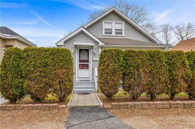 41 Saint Leon Avenue, Woonsocket, RI 02895 (MLS #1244834) :: RE/MAX Town & Country