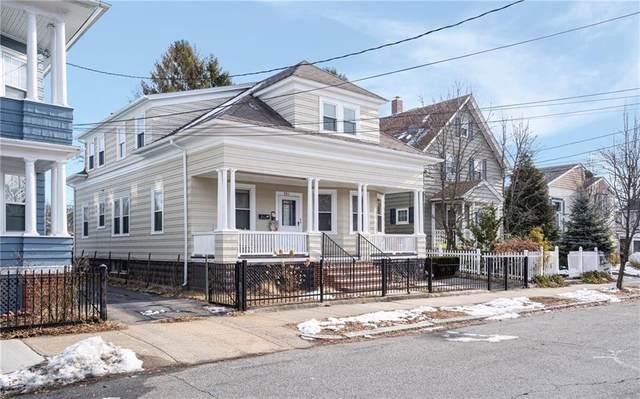 701 Academy Avenue, Providence, RI 02908 (MLS #1244861) :: Onshore Realtors