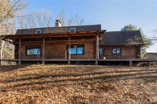 2081 South County Trail, South Kingstown, RI 02892 (MLS #1244879) :: The Seyboth Team