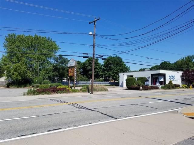 331 Newport Avenue, East Providence, RI 02914 (MLS #1244889) :: Onshore Realtors