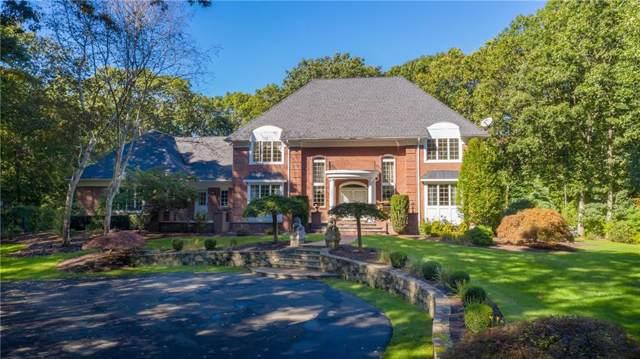 11 Green Hill Way, Warwick, RI 02818 (MLS #1244925) :: Westcott Properties