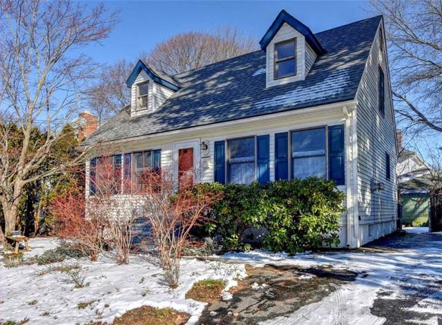 117 Waller Street, Providence, RI 02908 (MLS #1244928) :: The Martone Group