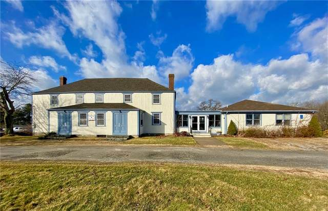 11 Middle Road, Portsmouth, RI 02871 (MLS #1244934) :: The Seyboth Team