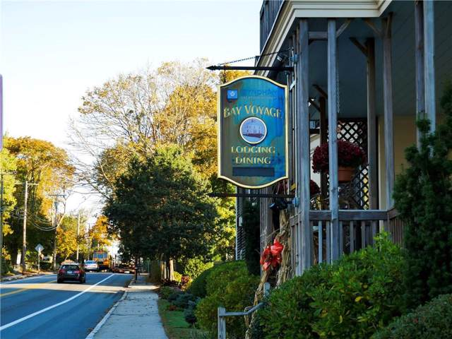 150 Conanicus Avenue C1, Jamestown, RI 02835 (MLS #1244956) :: HomeSmart Professionals