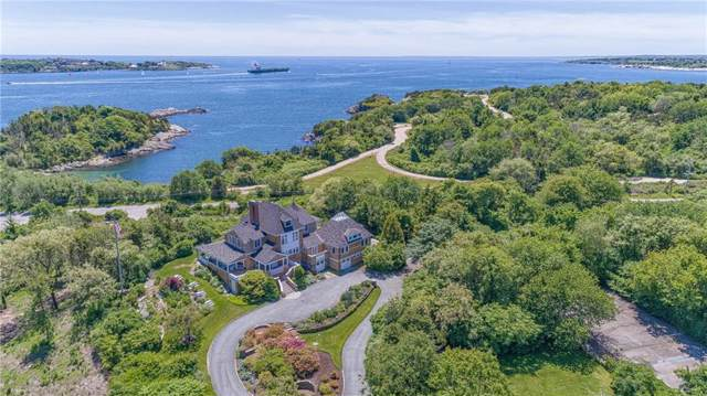 27 Newport Street, Jamestown, RI 02835 (MLS #1244984) :: Welchman Real Estate Group