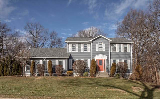 165 Council Rock Road, Cranston, RI 02921 (MLS #1244998) :: RE/MAX Town & Country